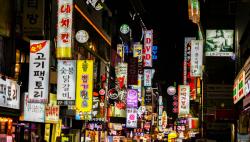 韩国总和生育率呈新低 连续两年不足1