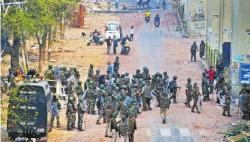 印度首都地区骚乱基本平息 43人死350多人伤