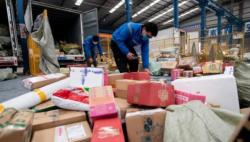 国家邮政局:持续做好疫情防控期间寄递服务保障工作