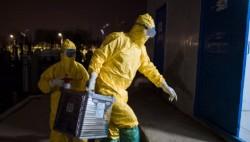 【抗疫一线报告】国际奥委会委员:若疫情得不到控制,东京奥运会或取消