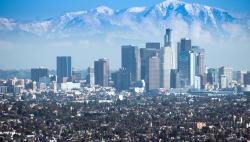 现任前任市长均感染新冠 美洛杉矶郡社区传播或加剧