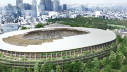 东京奥运会将推迟至2021年举办