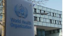 世卫组织:新冠肺炎疫苗研制仍需12至18个月