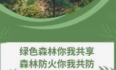 海南省森防办通知:进一步做好清明节前后森林防灭火工作
