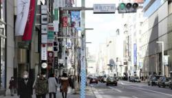 日本累计确诊1894例56死 官员称正协调增产呼吸机