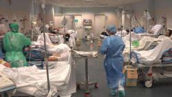 意大利逾8000医护人员确诊感染 63名医生不幸殉职