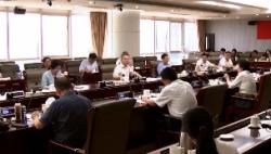 沈晓明主持召开省政府专题会议要求:规范设置外语标识标牌提升自贸港形象