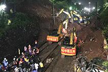 京广线T179次列车脱轨事件追踪:列车为何没能及时停住?