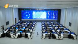 来自海南自贸港建设一线的声音 海南社会管理信息化平台:为自贸港建设织密织牢立体防护网