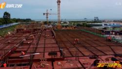 来自海南自贸港建设一线的声音 海南:线上线下发力招商  国内外企业投资热度持续攀升