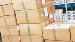 海关总署严厉查处不合格出口防疫物资 公布典型案例