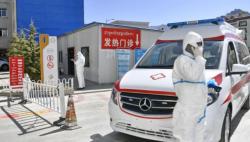意大利外长:没有任何数据可以反驳中国公布的疫情数字