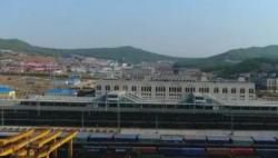 黑龙江绥芬河市所有小区自4月8日6时起实行封闭管理