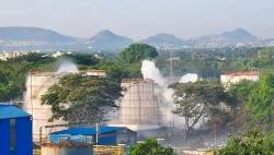 悲??!韓企印度工廠毒氣泄漏致9死 數百人住院(圖)