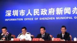 深圳境外輸入確診病例清零 39例患者均出院