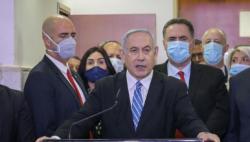以色列开庭审理总理内塔尼亚胡涉嫌贪腐案