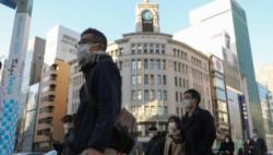 日本拟解除东京紧急状态,考虑推近1万亿美元刺激计划