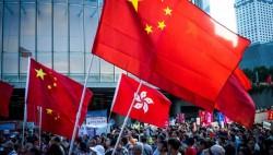 香港青年:国家安全立法为青年未来发展提供良好社会环境保障