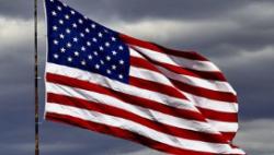 过半美国受访者不满意政府的疫情应对