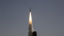 九戰九捷!長征十一號火箭下半年將在陸地和海上實施多次發射