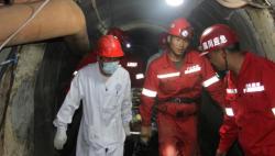 176小時艱難營救 四川武都引水工程隧道垮塌被困3人全部獲救