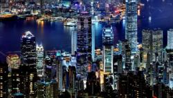 新华时评:美国借干预香港事务阻遏中国发展企图不会得逞