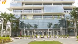 海南:以园区产业为先导推动自贸港高质量发展