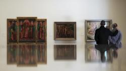 澳大利亞新州藝術館重新開放
