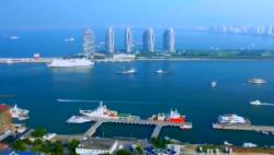 各部委答記者問:積極作為 高質量高標準建設海南自貿港