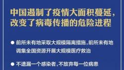 句句硬核!这就是中国行动、中国主张!