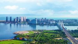 民航局:海南自貿港分階段、分步驟試點開放第七航權
