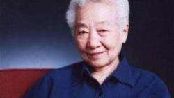 """著名电影表演艺术家于蓝去世 被称永远的""""江姐"""""""