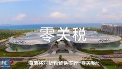 """自貿港來了!""""洋記者""""為你解碼中國對外開放新高地"""