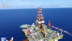 我國深水油氣資源開發能力獲重大突破