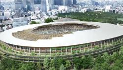 东京奥运会所有场馆都已经敲定