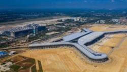 海南上半年重点项目完成投资逾300亿元!