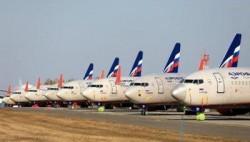 俄或从7月15日起开始恢复国际航班
