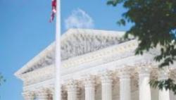 美最高法院