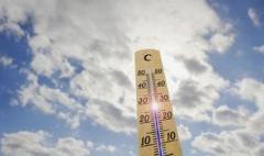 海南今年持续高温 气象专家解析为什么这样热