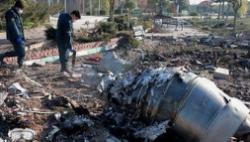 报告说人为失误致使伊朗误击乌航客机