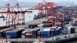海关总署:今年上半年我国外贸进出口好于预期