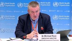 世卫组织:哈萨克斯坦不明原因肺炎病例可能为新冠肺炎病例