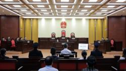 海南省委原常委、海口市委原书记张琦受贿案一审开庭