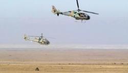 叙利亚军方说以色列袭击叙南部军事目标