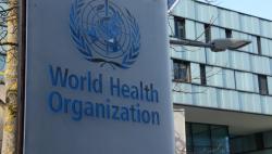 世卫组织:全球新冠累计确诊病例达18142718例