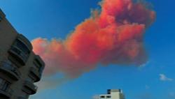 联黎部队多名维和人员在贝鲁特港口区爆炸中受伤