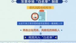 """来自海南自贸港建设一线的声音 海口推行发票申领""""白名单""""制度 全市首批约1.39万户企业受益"""