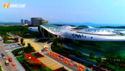 海南自贸港热力四射 前7个月新增市场主体超过13.5万户 增幅位居全国第一