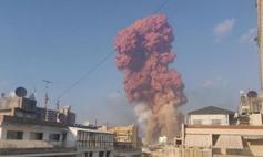 黎巴嫩卫生官员:爆炸事故发生4天后仍有60多人失踪