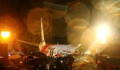 印度失事客机黑匣子已找到 一遇难者确诊感染新冠